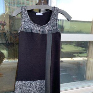 Promod Wool Dress on Sale!